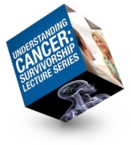 St. Luke's Cancer Survivorship Lecture Series Logo